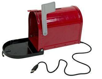 Briefkasten kabel