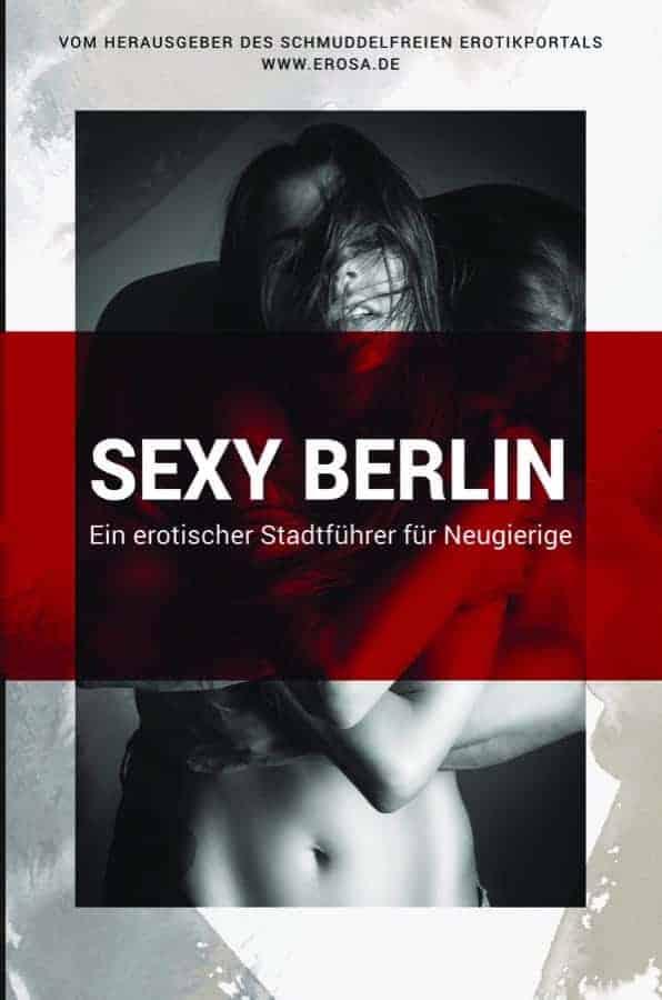 Sexy Stadtführer Berlin