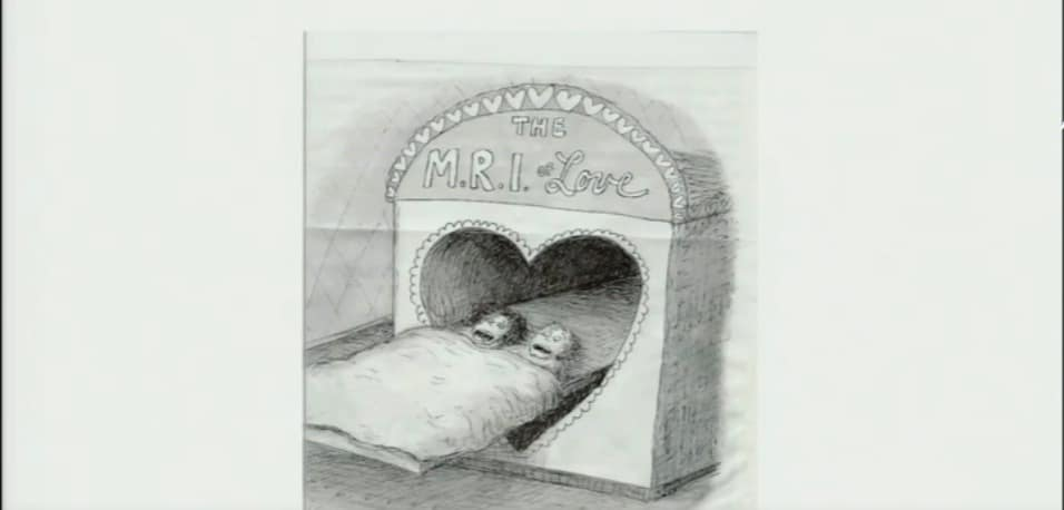 The MRI of Love
