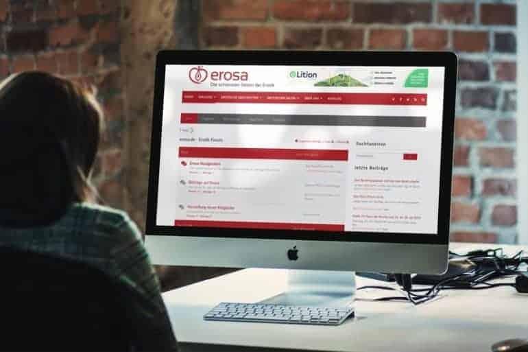 Erosa Forum