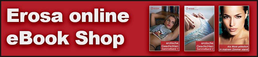 Erosa online shop