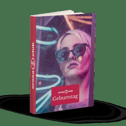 Geburtstag - eBook Erosa