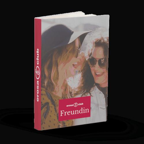 Freundin - eBook Erosa